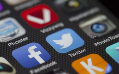 Social media is vital to your business