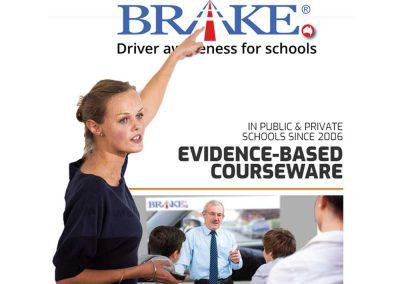 BRAKE Driver Awareness Education