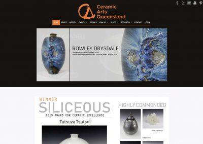 Ceramic Arts Queensland Membership