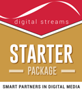 digital-streams-website-starter-package